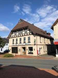 Accommodation in Steyerberg