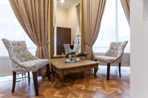 Hotel Silk Way