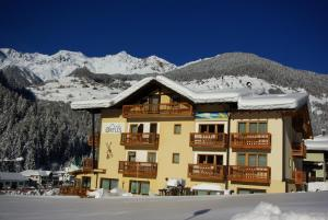 Hotel Ortles - AbcAlberghi.com