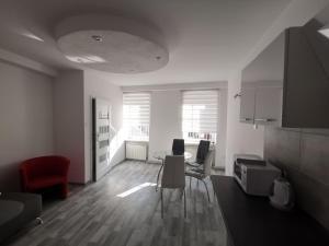 Apartament wygodny S4