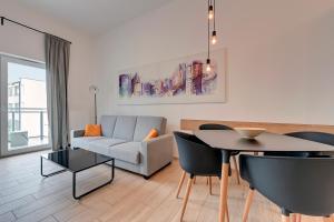 Cztery Oceany Comfort Apartments