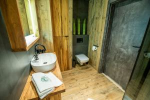 Green Wood Apartment