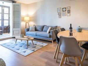 obrázek - Elegant 3 Bedrooms Apartment In Barcelona