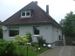 Appartement Seelücke - Langballig
