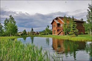 . Teton Springs Lodge Home (213269-6183) Home