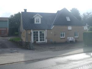 Appartement Dorfstrasse - Langballig