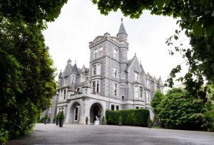 Mercure Aberdeen Ardoe House Hotel & Spa (11 of 71)