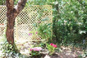 Il giardino di Aritzo Casa Vacanze Mono