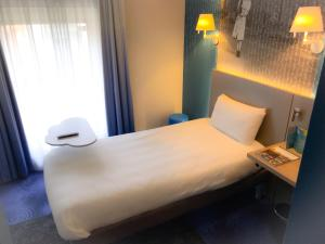 ibis Styles Manchester Portland Hotel (8 of 27)