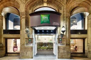 ibis Styles Manchester Portland Hotel (2 of 27)