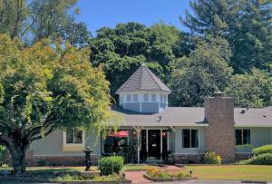 Stahlecker House - Accommodation - Napa
