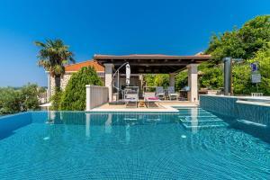 Villa La Vagabonda Apartment
