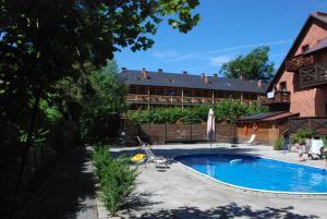 Osiedle Bałtyk Apartament ALBATROS