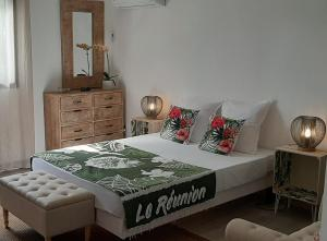 Deals On Hotel Le Recif In Reunion Promotional Room Prices