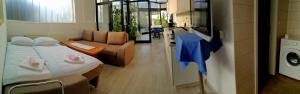 Apartma Salon