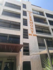 Clermont Hotel Suites