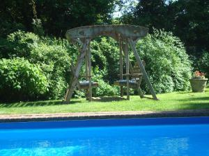 A Butlers Manor - Accommodation - Southampton