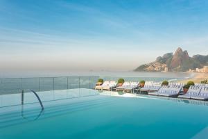 Hotel Fasano Rio de Janeiro (2 of 32)