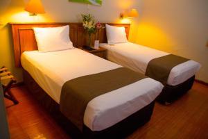 DM Hoteles Mossone - Ica, Отели  Ика - big - 22
