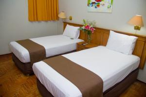 DM Hoteles Mossone - Ica, Hotely  Ica - big - 35