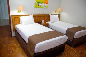 DM Hoteles Mossone - Ica, Отели  Ика - big - 25