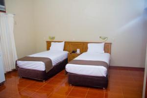 DM Hoteles Mossone - Ica, Отели  Ика - big - 14