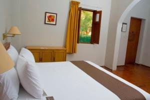 DM Hoteles Mossone - Ica, Отели  Ика - big - 7
