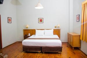 DM Hoteles Mossone - Ica, Отели  Ика - big - 18