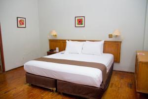DM Hoteles Mossone - Ica, Отели  Ика - big - 10