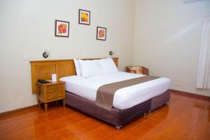 DM Hoteles Mossone - Ica, Отели  Ика - big - 16
