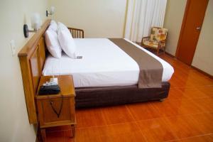 DM Hoteles Mossone - Ica, Отели  Ика - big - 20