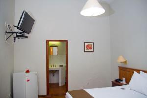 DM Hoteles Mossone - Ica, Отели  Ика - big - 23