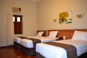 DM Hoteles Mossone - Ica, Отели  Ика - big - 4