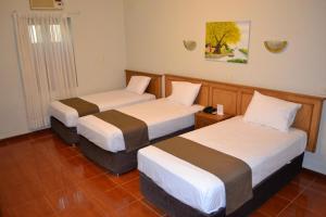 DM Hoteles Mossone - Ica, Отели  Ика - big - 12
