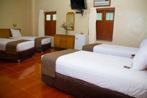 DM Hoteles Mossone - Ica, Отели  Ика - big - 36