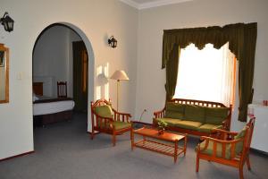 DM Hoteles Mossone - Ica, Отели  Ика - big - 8