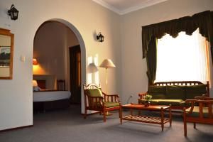 DM Hoteles Mossone - Ica, Отели  Ика - big - 11