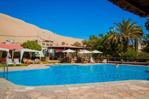 DM Hoteles Mossone - Ica, Отели  Ика - big - 9