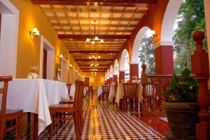 DM Hoteles Mossone - Ica, Отели  Ика - big - 28