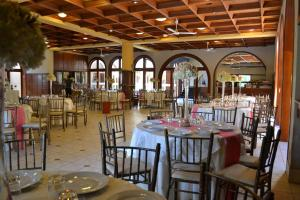 DM Hoteles Mossone - Ica, Отели  Ика - big - 32