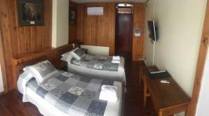 Araucarias Hostel - Accommodation - Pucón