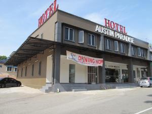 Hotel Austin Paradise - Taman Pulai Utama - سكوداي