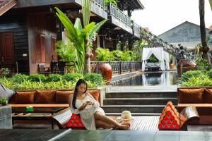 GZ Eden Privilege Resort and Spa