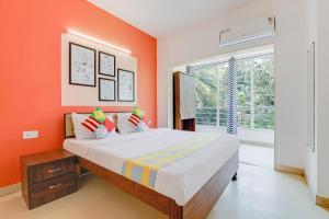 Elegant 1BHK in Panjim, Goa, Apartmanok  Marmagao - big - 3