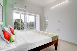 Elegant 1BHK in Panjim, Goa, Apartmanok  Marmagao - big - 23