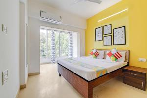 Elegant 1BHK in Panjim, Goa, Apartmanok  Marmagao - big - 20