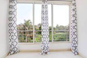 Elegant 1BHK in Panjim, Goa, Apartmanok  Marmagao - big - 19