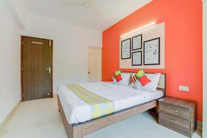 Elegant 1BHK in Panjim, Goa, Appartamenti  Marmagao - big - 18