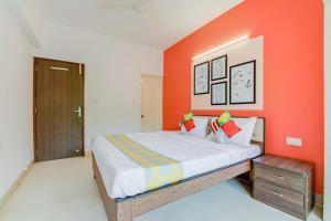 Elegant 1BHK in Panjim, Goa, Apartmanok  Marmagao - big - 18