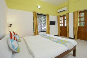 Elite 1 BR Studio in Calangute, Goa, Апартаменты  Marmagao - big - 5